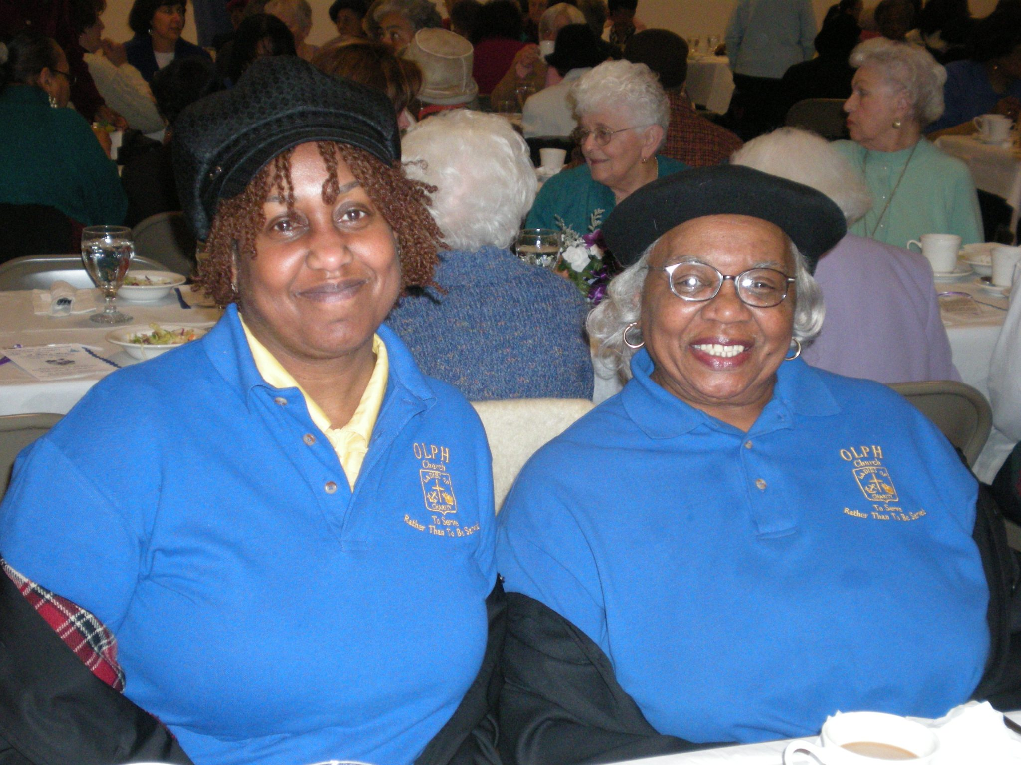 2009 Communion Brunch – Calvert County (St. Anthony of Padua – North Beach)