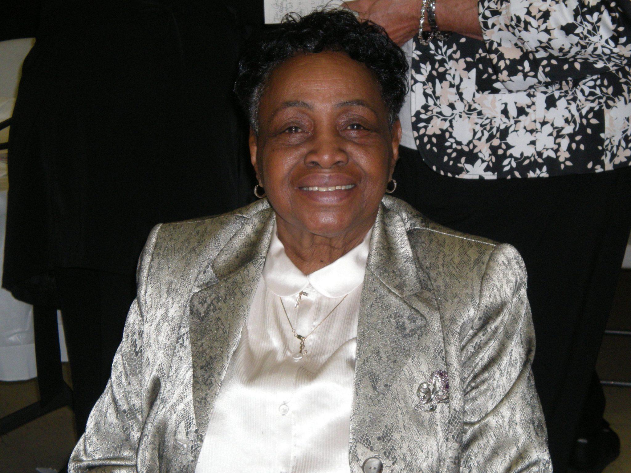 Ethel Taylor