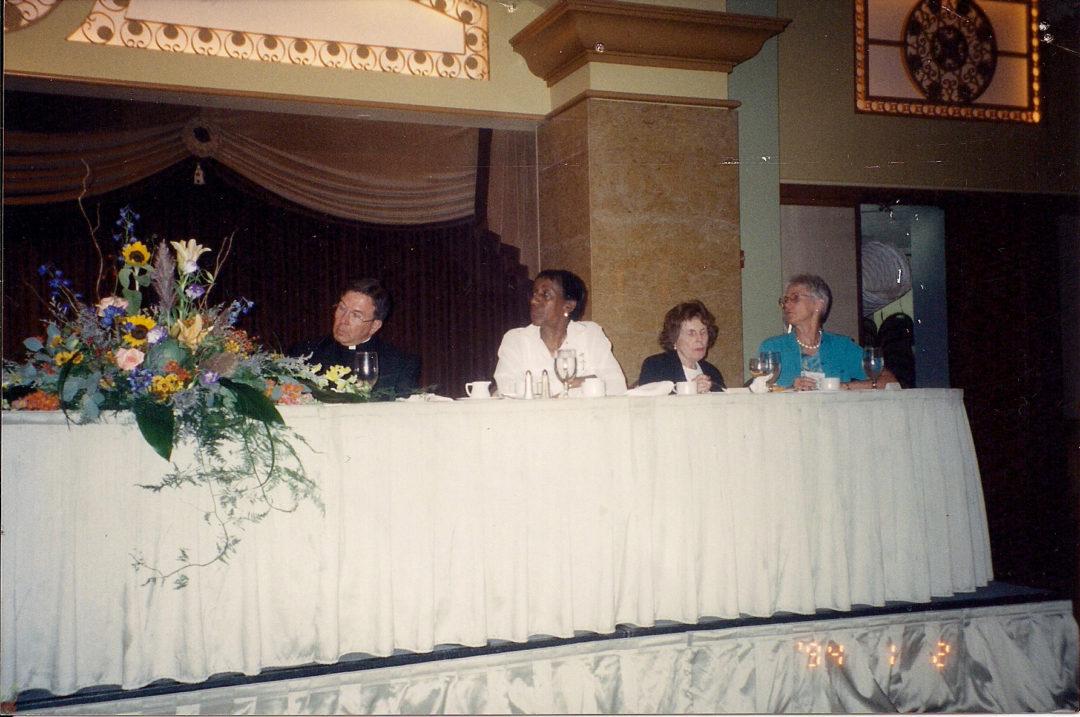 LCUSA 2001 Assembly – Washington, DC