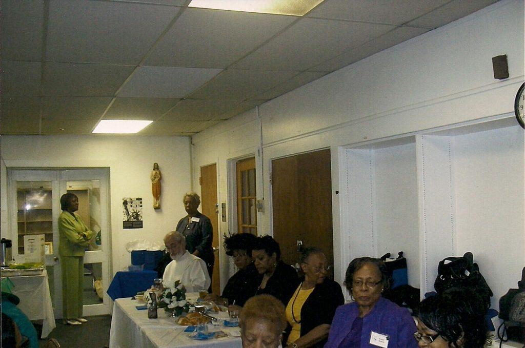 St. Margaret's Quarterly Meeting