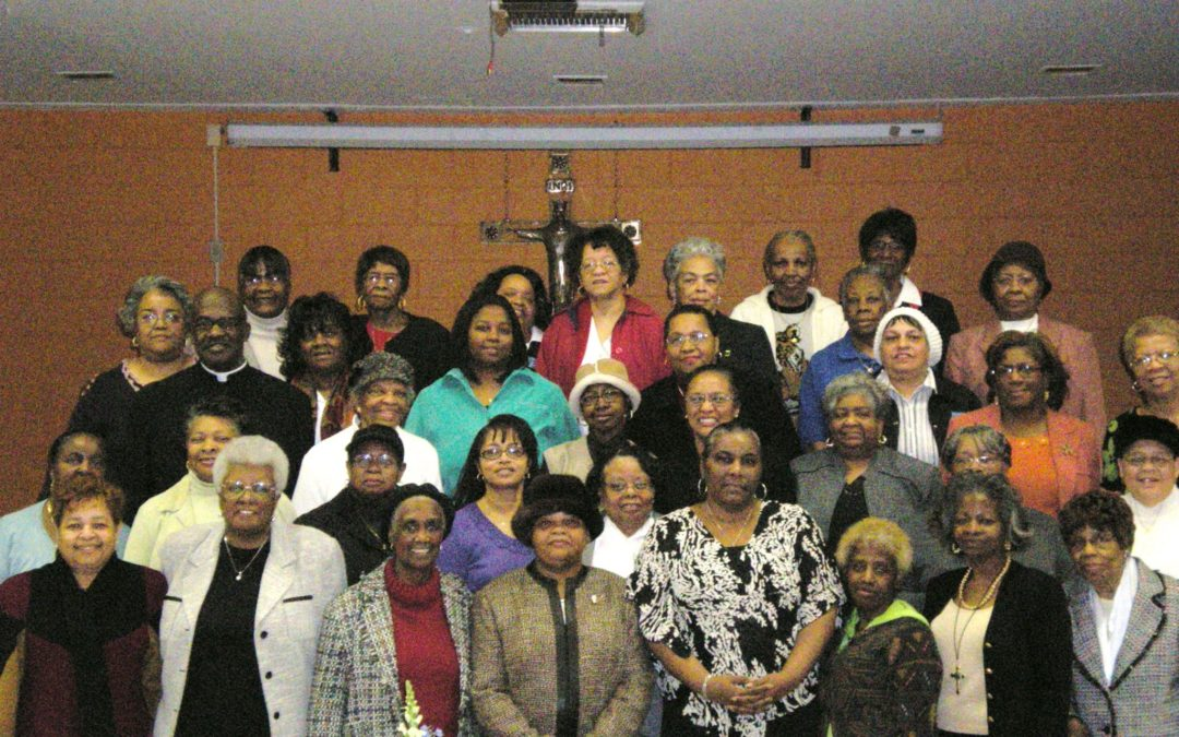 District LOC 2008 Quarterly Meeting