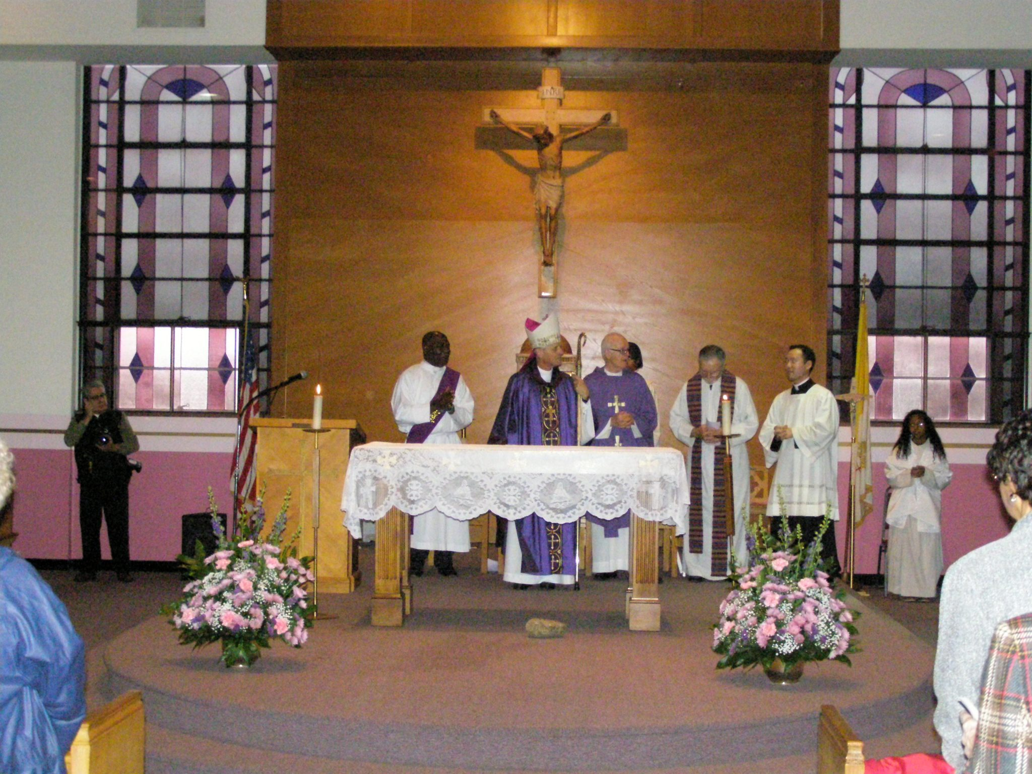 2010 Communion Brunch – PG County Units (St. Margaret of Scotland)