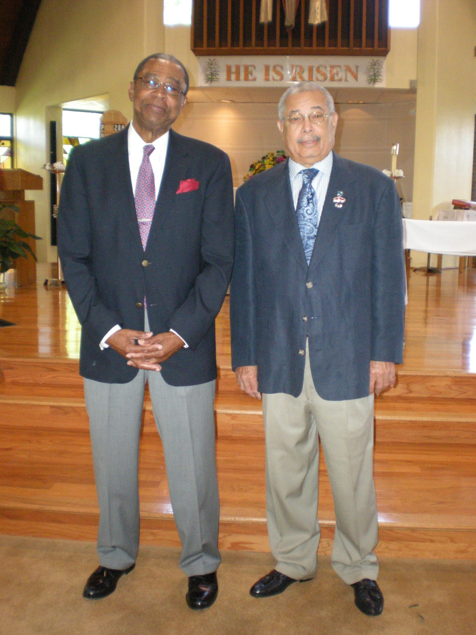 New Members 2009 007