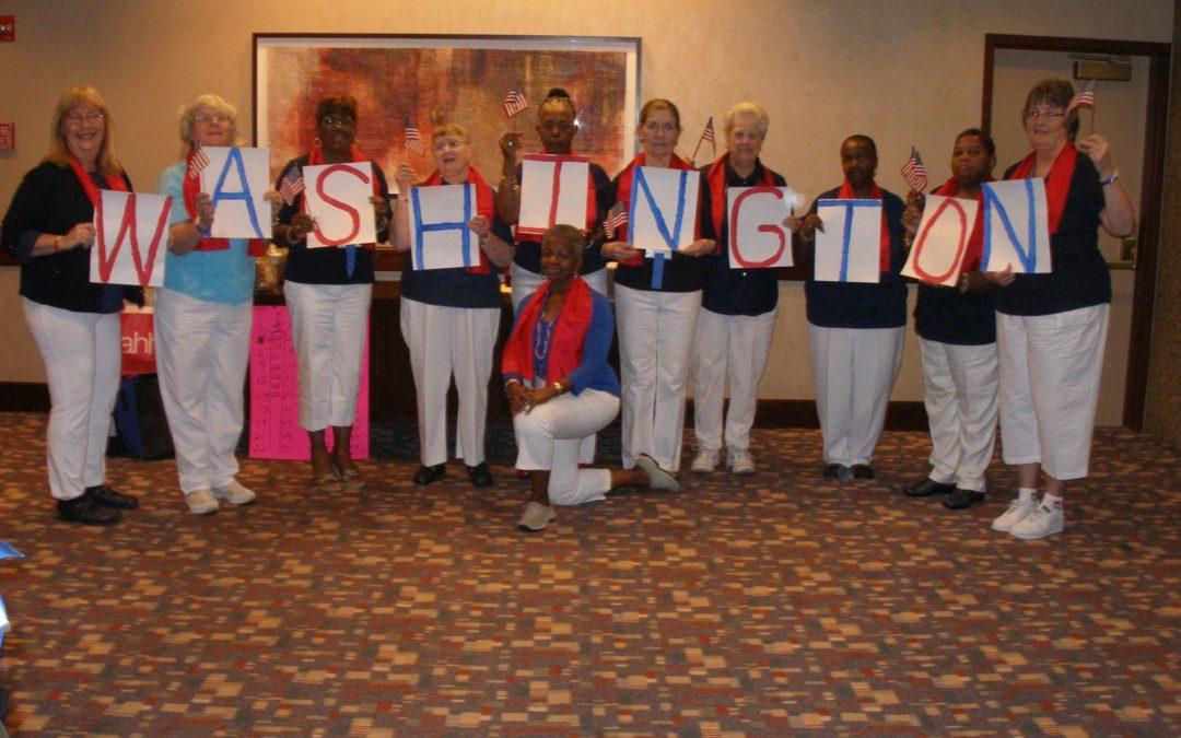 LCUSA 2011 Assembly – Kansas City