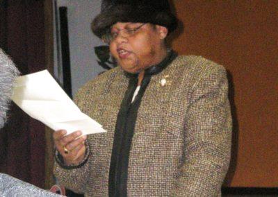 Priscilla Johnson 1