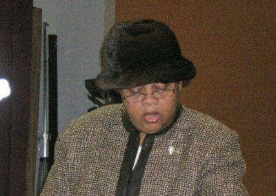 Priscilla Johnson 2