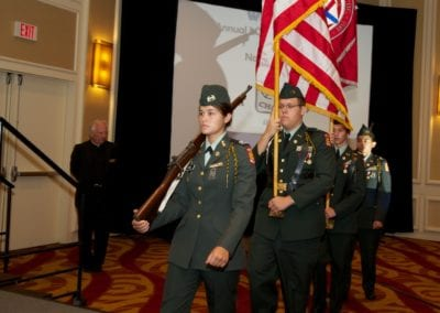 2012 NA – Opening Day, Keynote & Guest Speakers