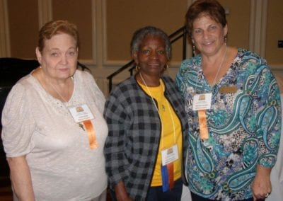 2012 NA – Middle Atlantic Regional Meeting