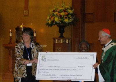2012 NA – Liturgical Celebrations