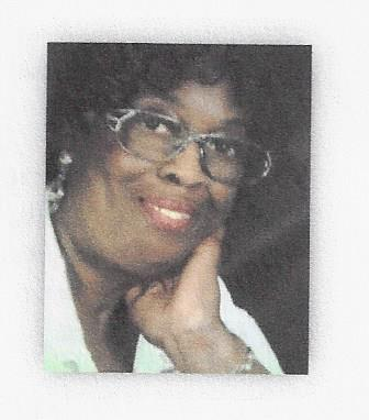 In Remembrance of Mary Elizabeth Cobb – Holy Comforter/St. Cyprian Church