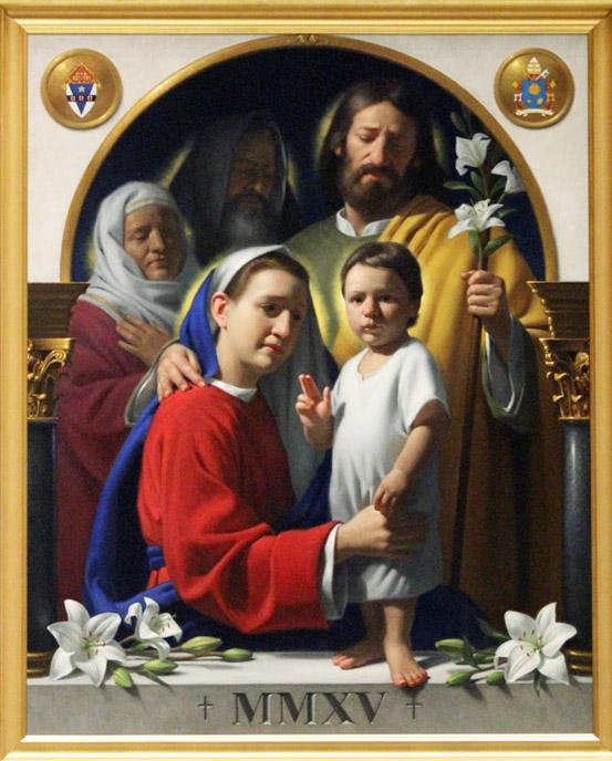 Holy-Family-Icon