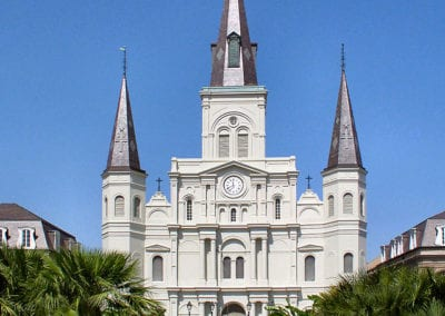 2015 LCUSA National Assembly – New Orleans, LA