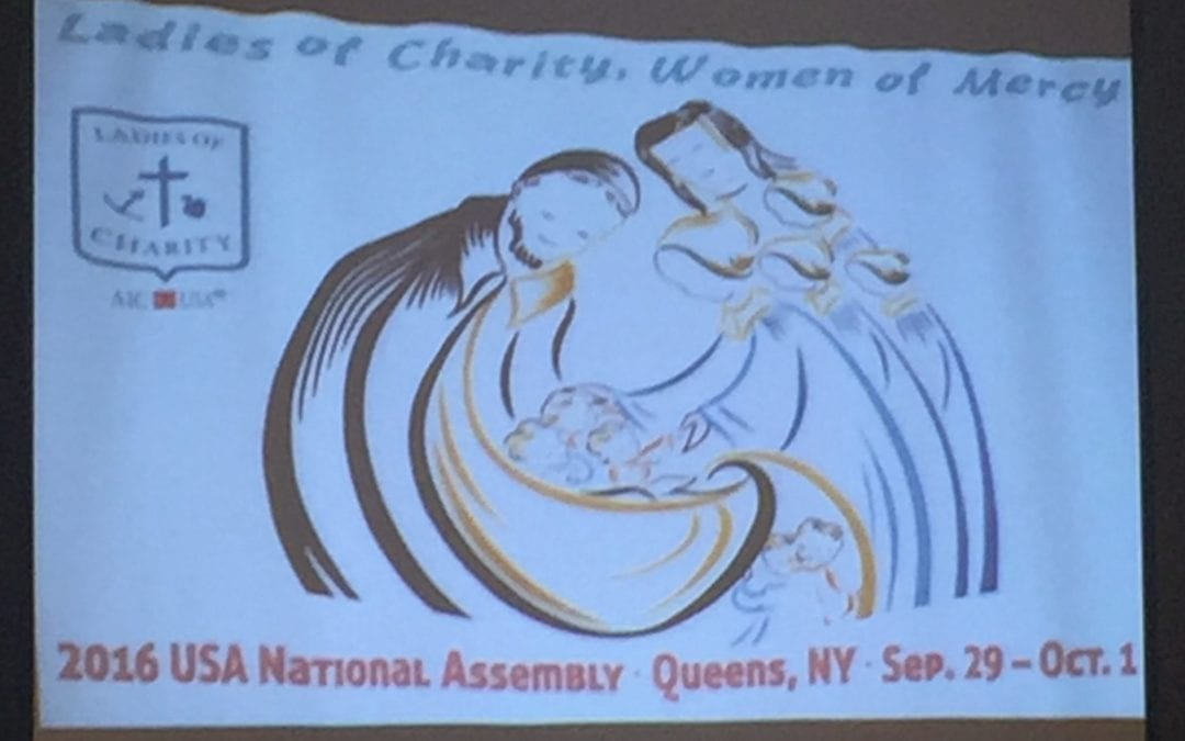 2016 National Assembly – Queens, NY