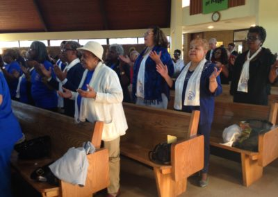 Our Lady of Perpetual Help Celebrates 400th Anniversary